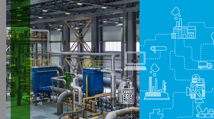 Get ready for Industry 4.0