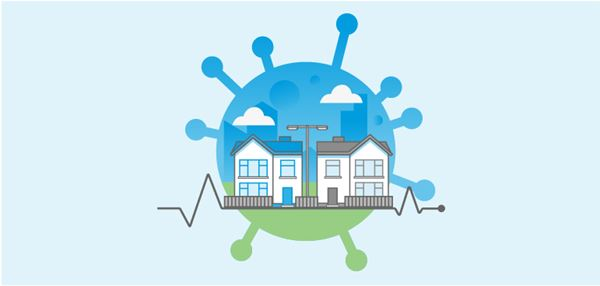 Coronavirus in the social housing sector