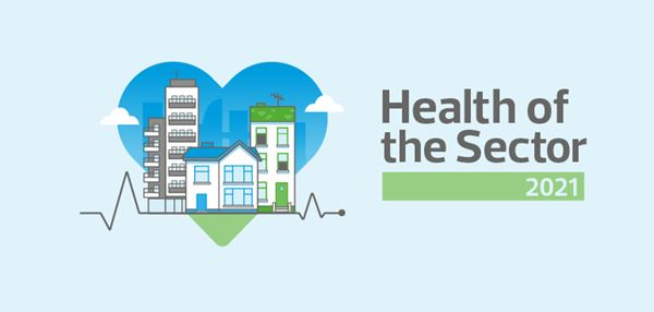Health of the social housing sector 2021