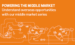 Going global: understanding overseas opportunities
