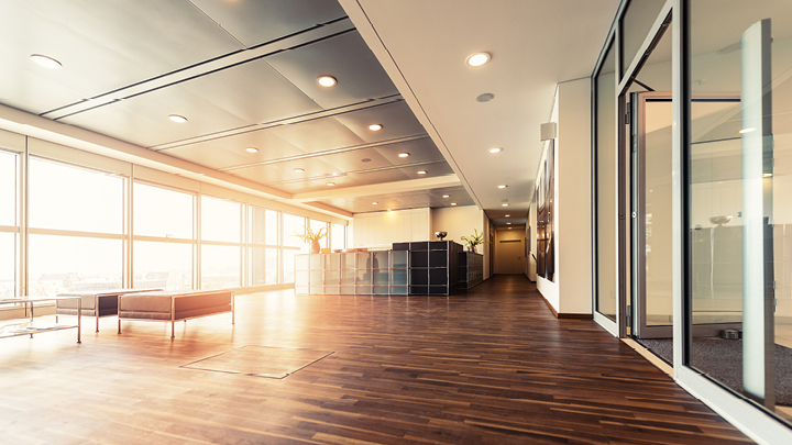 Real estate 360   Office pressures continue