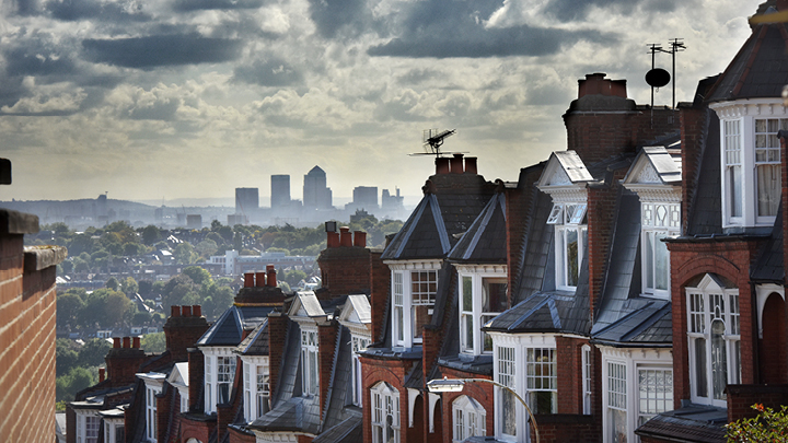 Real estate 360   UK holds onto its crown