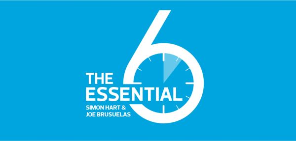 The essential 6 economic updates