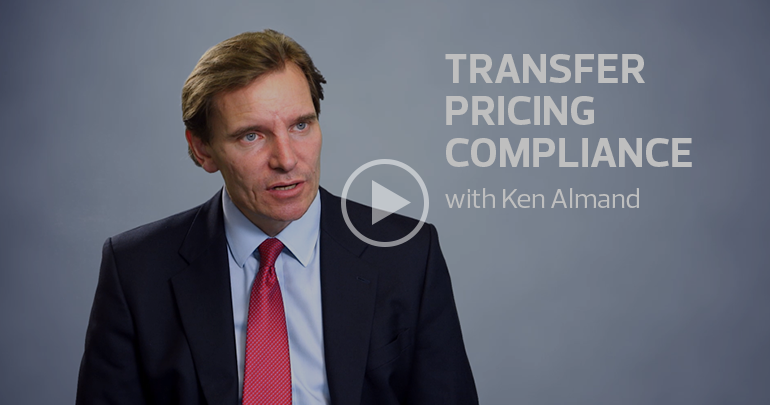 Transfer pricing video one image