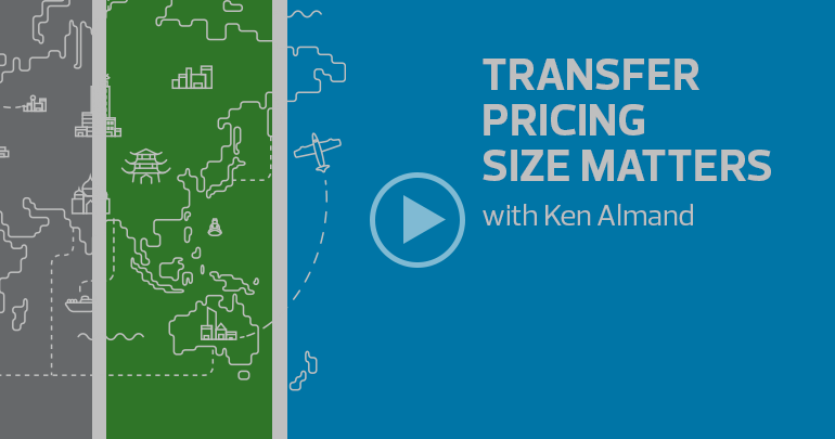 Transfer pricing video two image