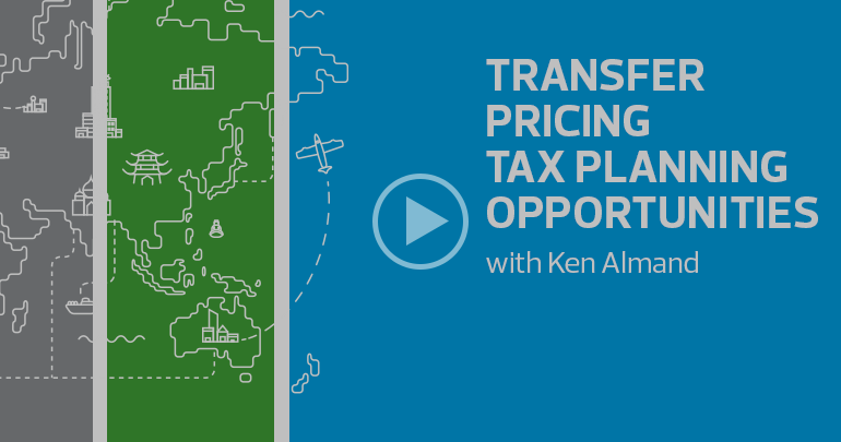 Transfer pricing video three image