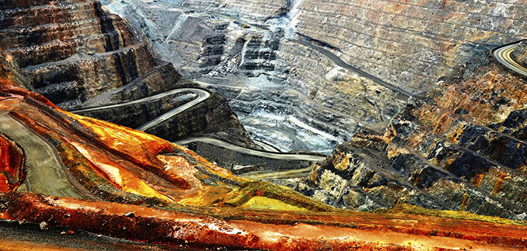 mining and metals