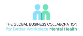 Global Business Collaboration for Better Workplace Mental Health