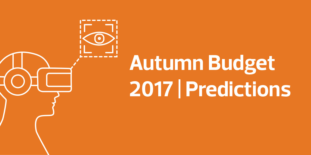 autumn budget predictions