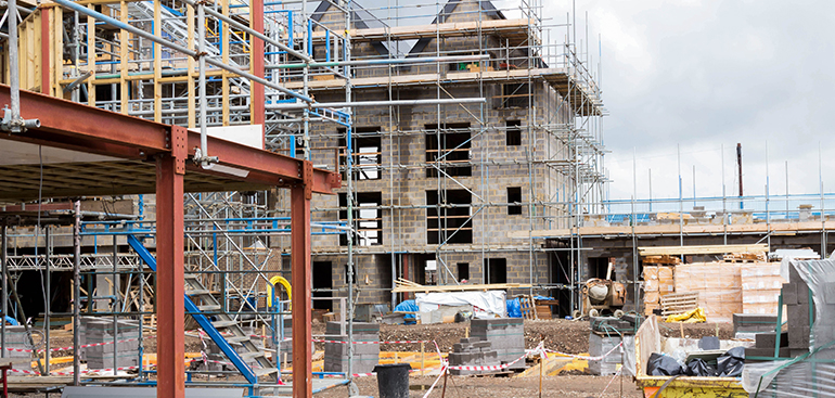 Autumn Budget 2017 real estate and construction