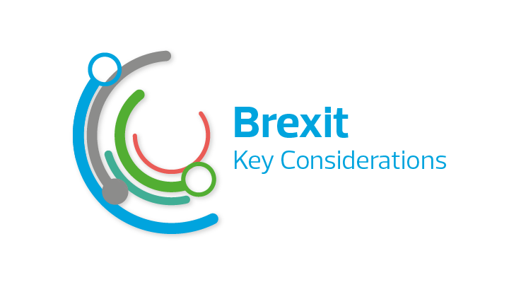 Brexit key considerations