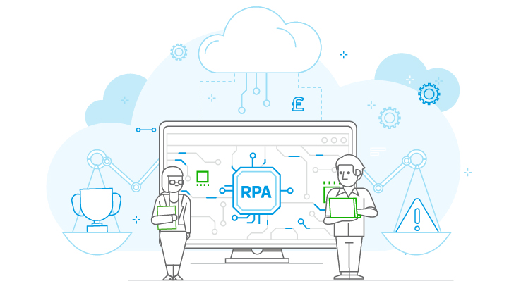 RPA opportunities and implications
