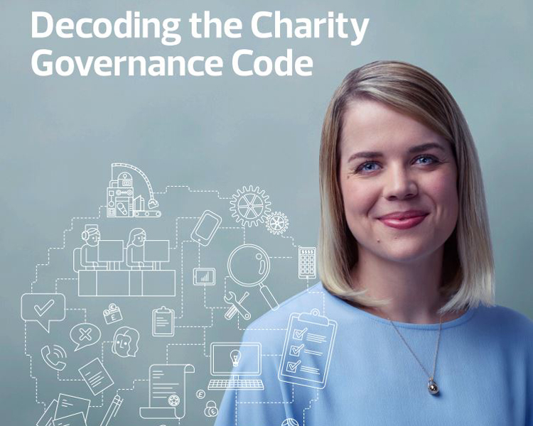 Decoding the Charity Governance Code