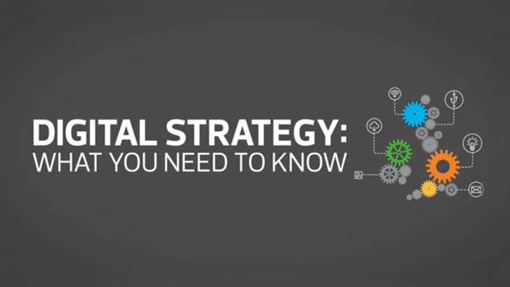 Digital and IT strategy