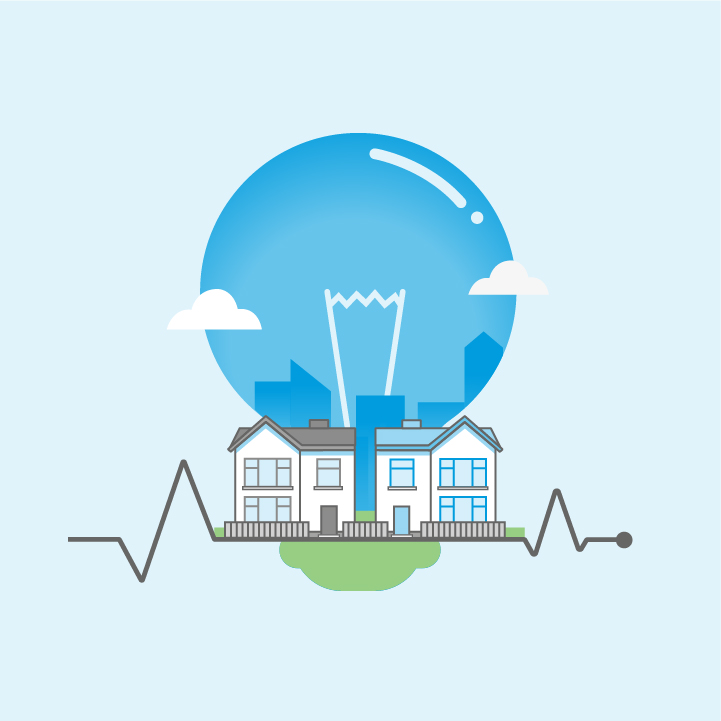 How are social housing organisations adapting to change in 2021?