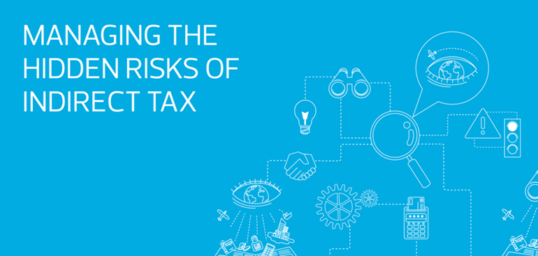 Indirect tax animated video