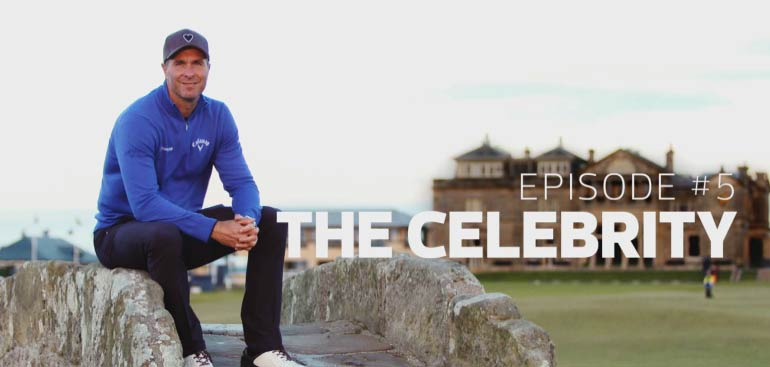 Inside the tour episode 5 the celebrity