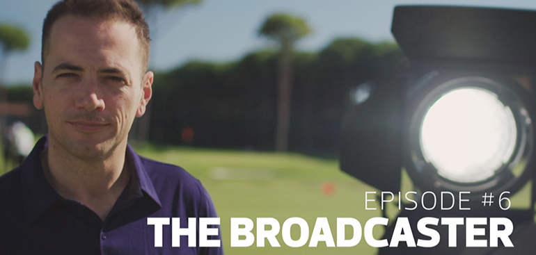 Inside the tour episode 6 the broadcaster