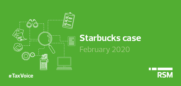 Tax Voice - February 2020