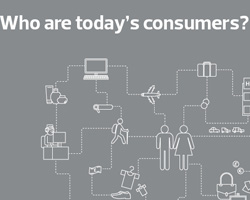 Who are todays consumers
