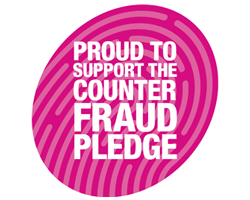 Counter Fraud Pledge