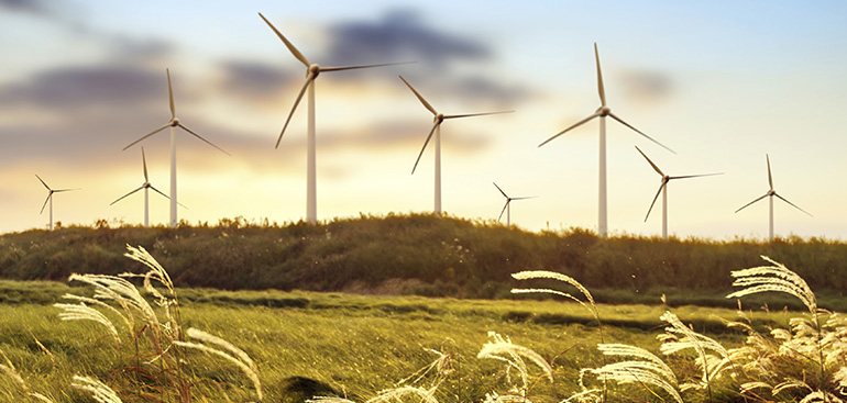 Renewables and cleantech
