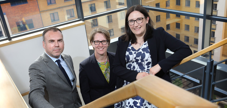 Rachel Fleming has joined RSM's growing audit practice as a partner in Newcastle