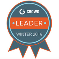 G crowd leader award