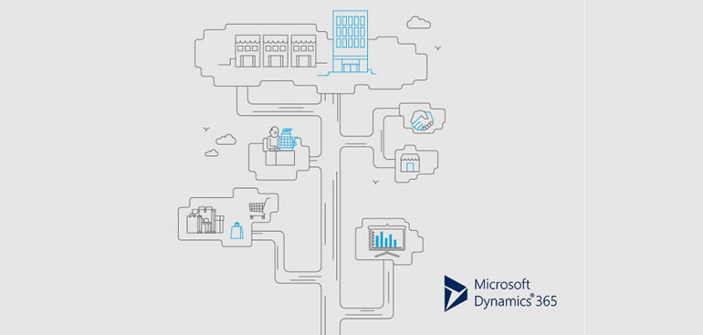 Microsoft Dynamics 365 services at RSM