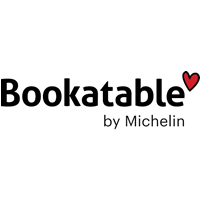 Book a table logo