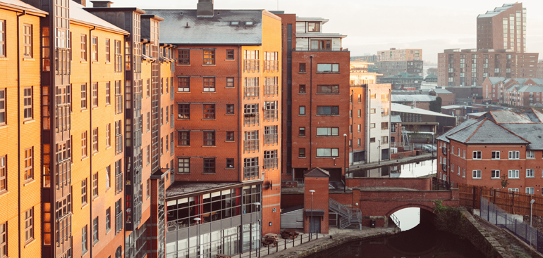King-size tax savings for Manchester Aparthotel
