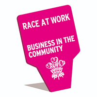 Business in the community Race at work