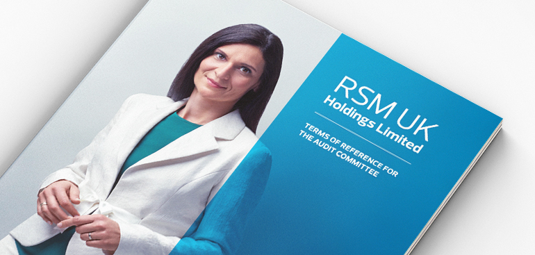 RSM UK Holdings Terms of Reference for Audit Committee